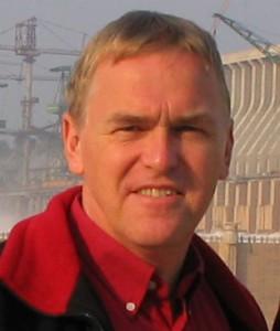 Peter de Moel